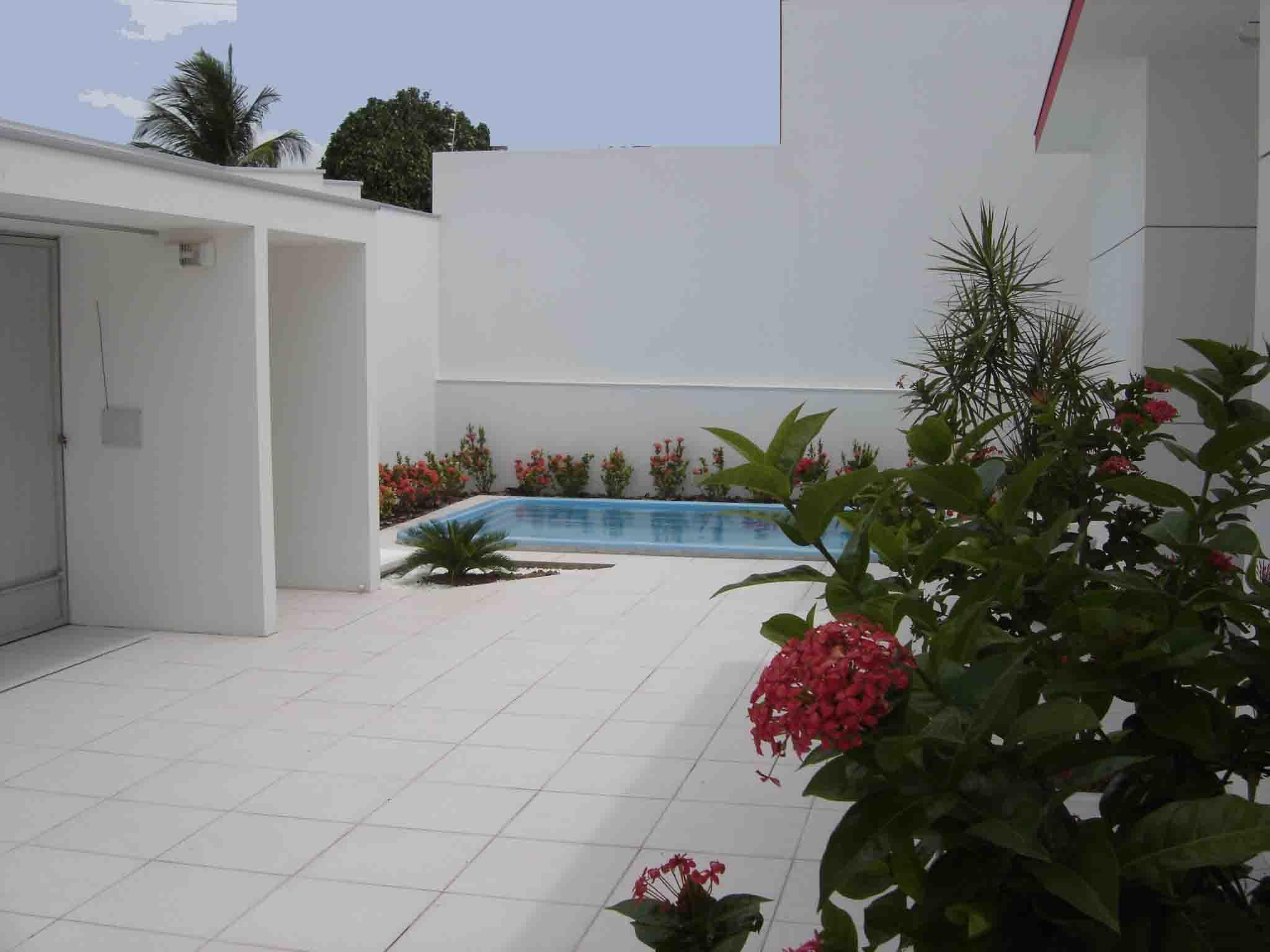 #6B2C30 casa no Cidade Jardim Natal rn – VENDIDA Imóveis em Natal RN  2048x1536 px Armario De Cozinha Casas Bahia Natal Rn #1893 imagens