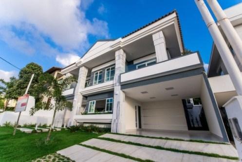 Casa Bosque das Palmeiras Nova Parnamirim RN