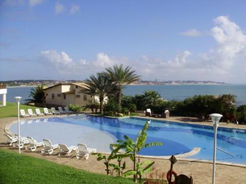 porto brasil resort pirangi rn