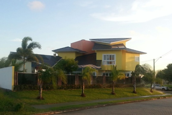 casa mobiliada no Alphaville Natal