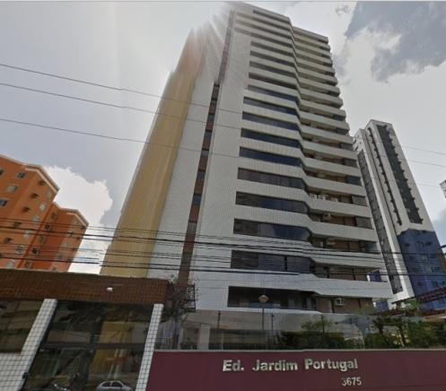 Condomínio Jardim Portugal Natal RN