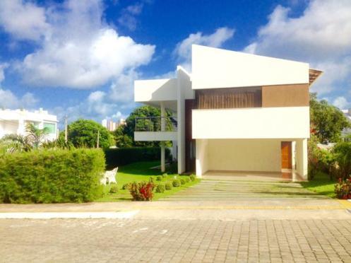 Casa Condomínio Vila dos Lagos