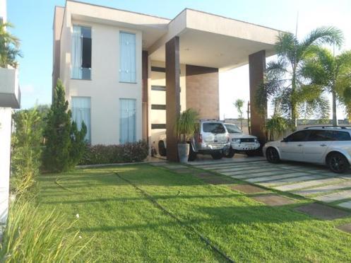 Casa no Gren Club 2, Nova Parnamirim