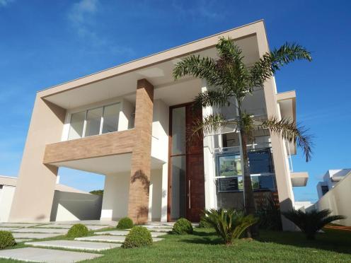 casa no Condomínio Vila dos Lagos