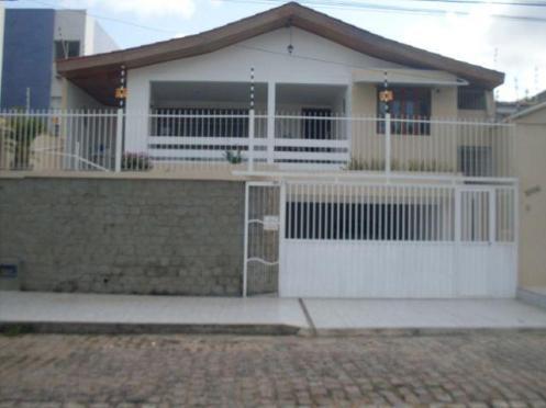 Casa próxima a UFRN