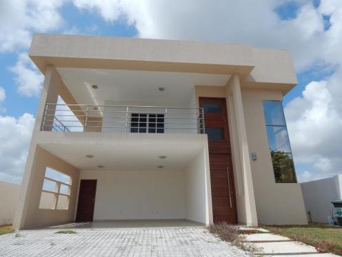Casa Alphaville Natal RN