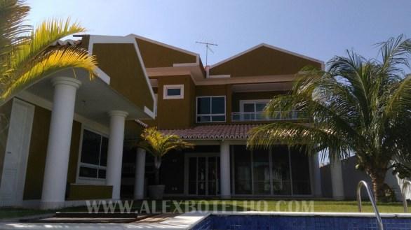 Casa Bosque das Palmeiras RN