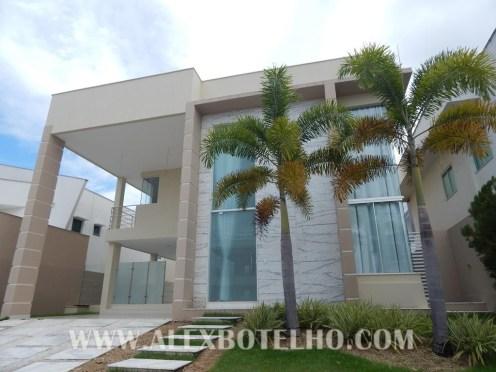 Casa no Bosque das Palmeiras RN